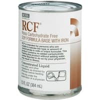 RCF Soy Formula Base With Iron 13 oz