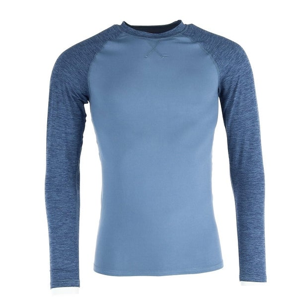 5684acff3 Shop Hanes Men's X Temp Thermal Crew Neck Top - Free Shipping On ...