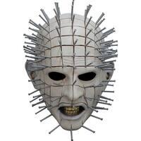 Adult Hellraiser III Pinhead Halloween Mask - standard - one size