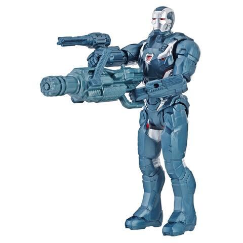 Marvel Avengers: Endgame Marvel's War Machine 6-Inch-Scale Figure