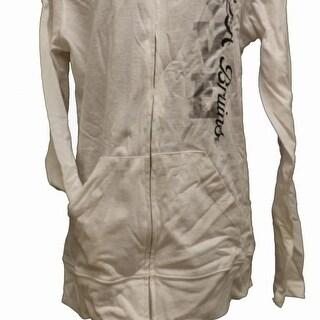 UCLA Bruins Womens Sizes S M L XL 2XL Zip Light Hooded Shirt 25