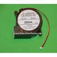 Epson Projector Lamp Fan- EB-1400Wi, EB-1410Wi, EB-4550, EB-4650 EB-470 EB-4750W