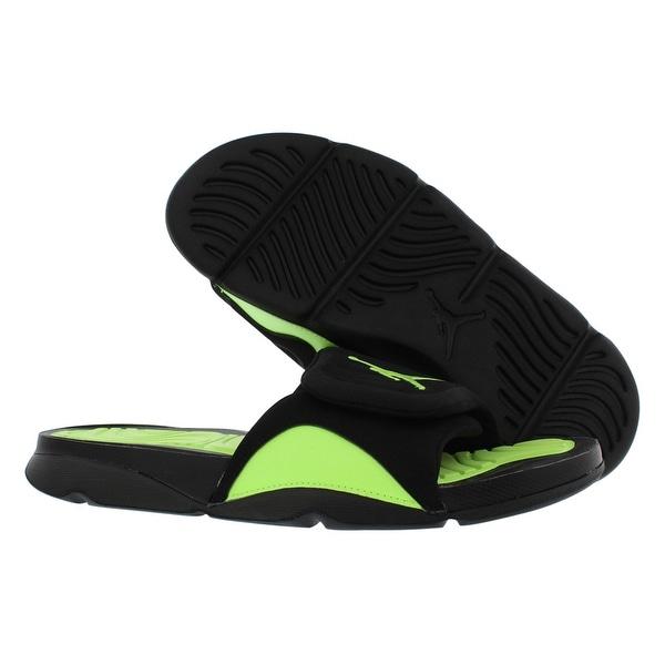 9bf789afca29 Shop Jordan Hydro 4 Sandals Men s Shoes - 8 d(m) us - Free Shipping ...
