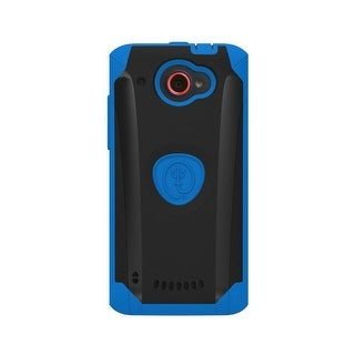 Trident - Aegis Case for HTC Droid DNA, Incredible X - Blue