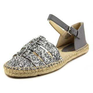 Nine West Intome Round Toe Canvas Espadrille