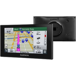 Garmin Nuvi 2639LMT North America (Certified Refurbished)