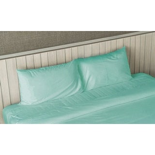 Link to Deep Pocket 1800 Count Luxury Series 4 Piece Bed Sheet Set All Sizes Similar Items in Bed Sheets & Pillowcases