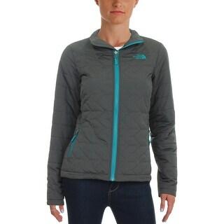 The North Face Womens Tamburello Puffer Jacket Fall Warm