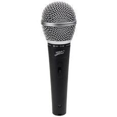 Zebra Dynamic Microphone