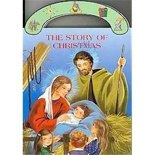 Story of Christmas - St Joseph Carry-Me-Along Books