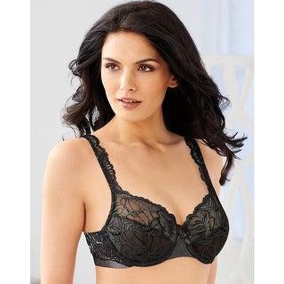 Bali® Lace Desire Underwire - Size - 40D - Color - Black