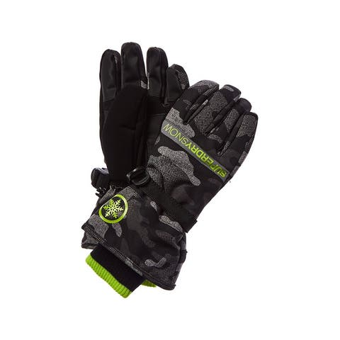 Superdry Ultimate Snow Service Glove - UD4