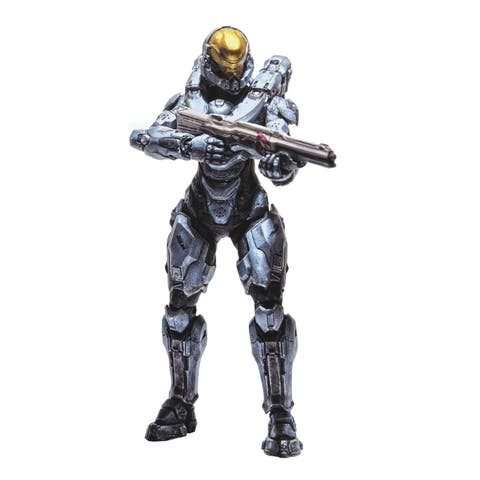 "Halo 5: Guardians Series 1 6"" Action Figure: Spartan Kelly - multi"