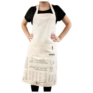 Apron Cooking Guide - By Suck UK