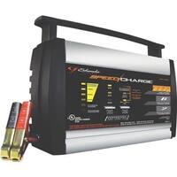 Schumacher Electric 10/6/2 Battery Charger SC-1000A Unit: EACH