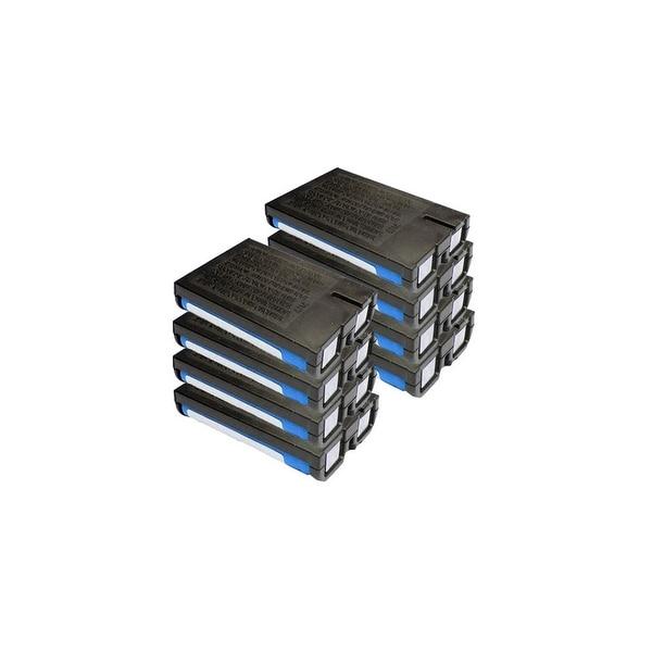 Replacement Panasonic KX-TGA600S NiMH Cordless Phone Battery (8 Pack)