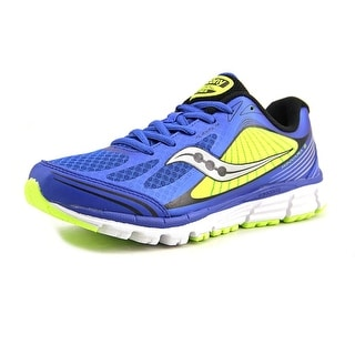 Saucony Kinvara 5 W Round Toe Synthetic Sneakers