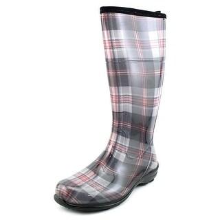 Kamik Edinburgh Men Open-Toe Synthetic Sport Sandal