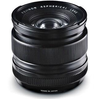 Fujifilm XF 14mm f/2.8 R Ultra Wide-Angle Lens (International Model)