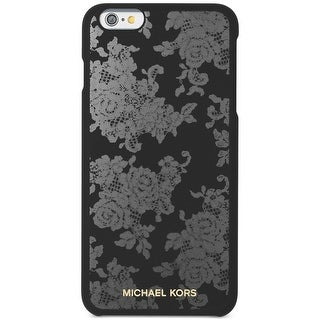 Michael Kors Cell Phone Case Floral Lace iPhone 6 Plus
