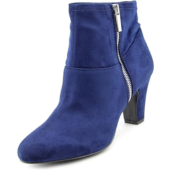 BCBGeneration Datto Women Eclipse Blue Boots