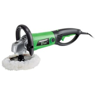 Kawasaki 7 Inch Variable Speed Sander and Polisher- 841992