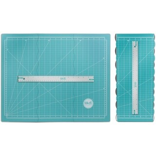 We R Memory Keepers Tri-Fold Magnetic Mat