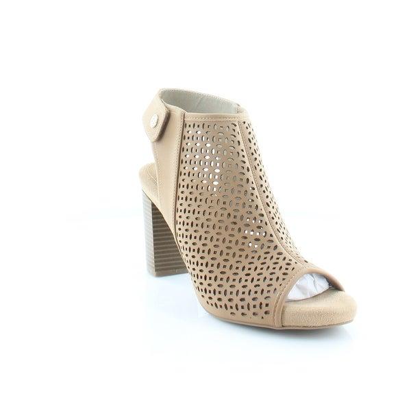 Giani Bernini Joiseyy Women's Sandals & Flip Flops Caramel
