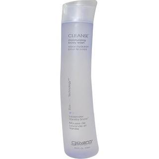 Giovanni Hair Care Products Body Wash Lavndr Van Snow 10.5-ounce