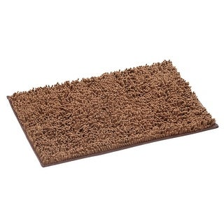 Pet Mat Super Absorbent- Traps Cat or Dog Mess from Dirt Food and Water - 18 in. x 28 in.