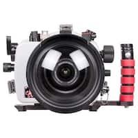 Ikelite 200DL Nikon D810 DSLR Underwater Housing