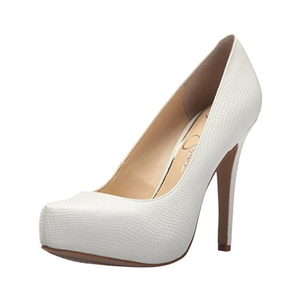 4cbf718fd Shop Jessica Simpson Womens Parisah Platform Heels - Free Shipping ...