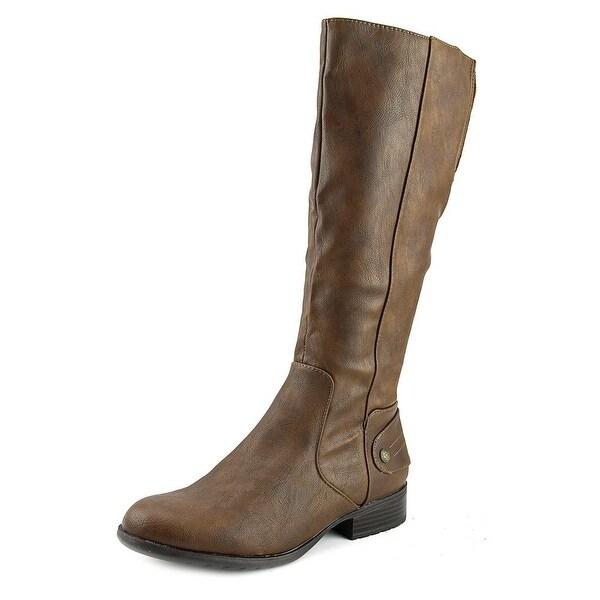 Life Stride Xandy Women Dk Tan Boots