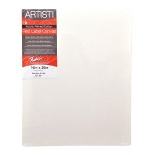 Tara T5013 8 in. x 16 in. Stretched Canvas - Pack of 6