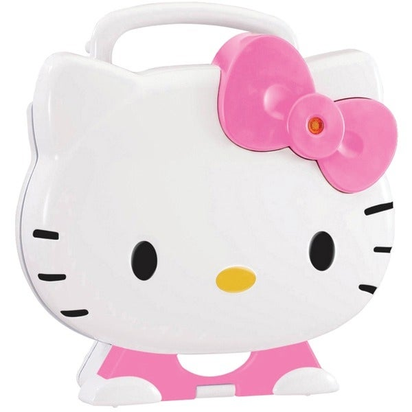 HELLO KITTY KT5246 Cupcake Maker