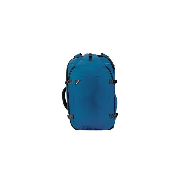 8ab0343e3761 Shop Pacsafe VentureSafe EXP 45 - Eclipse Anti-theft 45L carry-on travel  pack - Free Shipping Today - Overstock.com - 20437859