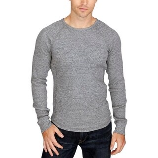 Lucky Brand Mens Thermal Shirt Thermal Heathered - XL