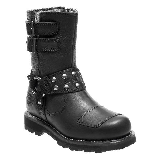 bfa2cb711bb Shop Harley-Davidson Women's Marmora Boot - Free Shipping Today ...