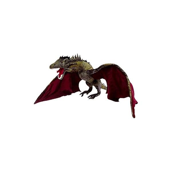 Game of Thrones Drogon Jumbo Dragon Plush
