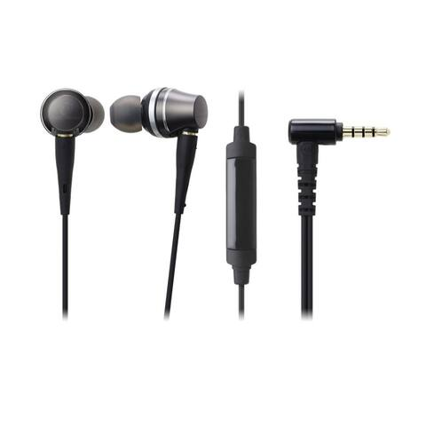 Audio-Technica ATH-CKR90iS Sound Reality In-Ear Headphones