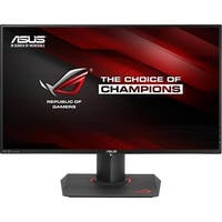 "Refurbished - Asus PG27AQ 27"" Widescreen 4K UltraHD IPS Gaming Monitor NVIDIA G-Sync 3840x2160"