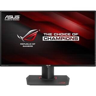 """Refurbished - Asus PG27AQ 27"""" Widescreen 4K UltraHD IPS Gaming Monitor NVIDIA G-Sync 3840x2160"""
