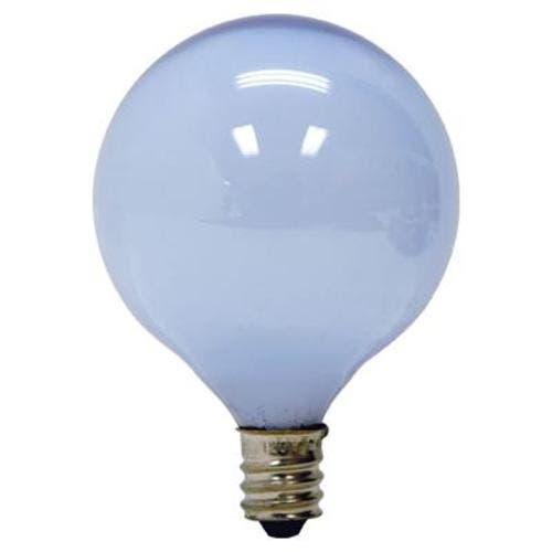 Ge 48705 Reveal Mini Globe Bulb