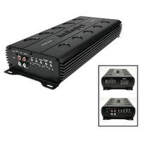 Audiopipe Mini Mosfet 1-Channel 1500 Watt Amplifier