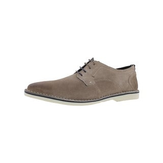 Steve Madden Mens Madrid Oxfords Suede Lace Up (2 options available)