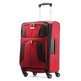 Samsonite Aspire Xlite Expandable Spinner 25, Red