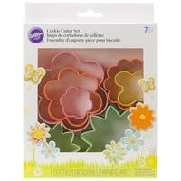 Mini Garden - Cookie Cutter Set 7/Pkg
