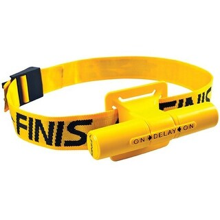 FINIS Swimming Tech Toc