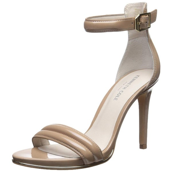 Kenneth Cole New York Women's Brooke Ankle Strap Dress Sandals