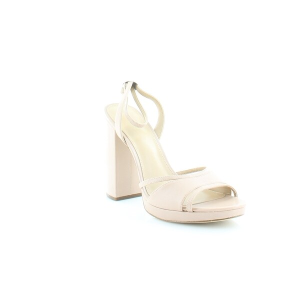 Michael Kors Yoonie Dress Sandal Women's Sandals & Flip Flops Oyster